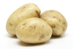 πατάτες στοκ φωτογραφία