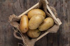 Πατάτες Στοκ φωτογραφίες με δικαίωμα ελεύθερης χρήσης