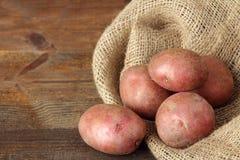 Πατάτες Στοκ Εικόνες