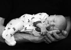 Πατέρας & γιος Στοκ Εικόνες