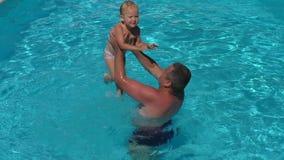 Πατέρας με την κόρη στη λίμνη φιλμ μικρού μήκους