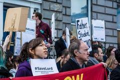 Πατέρας, σπουδαστής, φίλος Στοκ φωτογραφίες με δικαίωμα ελεύθερης χρήσης