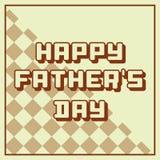 πατέρας s ημέρας Στοκ Εικόνες