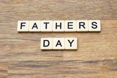 πατέρας s ημέρας Στοκ εικόνες με δικαίωμα ελεύθερης χρήσης