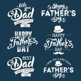 πατέρες ημέρας ευτυχείς