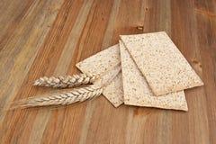 πατατάκια ψωμιού Στοκ Φωτογραφίες