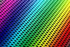 πατημένο μέταλλο ουράνιο &ta απεικόνιση αποθεμάτων