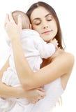 πατρότητα 2 Στοκ φωτογραφία με δικαίωμα ελεύθερης χρήσης