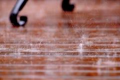 Παφλασμός νερού Περίληψη Στοκ Φωτογραφία