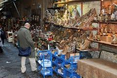 Παχνιά Nativity Στοκ Φωτογραφίες