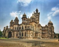 Παλάτια της Ινδίας Στοκ Εικόνα