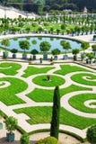 Παλάτι Βερσαλλίες, βασιλικός θερμοκήπιο πορτοκαλιών. Στοκ φωτογραφίες με δικαίωμα ελεύθερης χρήσης