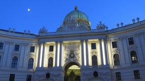 Παλάτι Βιέννη Shoenbrunn Στοκ φωτογραφίες με δικαίωμα ελεύθερης χρήσης