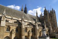 παλάτι Γουέστμινστερ της Αγγλίας Λονδίνο στοκ φωτογραφία με δικαίωμα ελεύθερης χρήσης