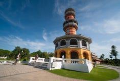παλάτι κτυπήματος PA βασιλ& Στοκ εικόνες με δικαίωμα ελεύθερης χρήσης