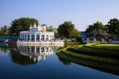 παλάτι κτυπήματος PA βασιλ& Στοκ Φωτογραφίες