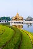 παλάτι κτυπήματος PA βασιλ& Στοκ φωτογραφία με δικαίωμα ελεύθερης χρήσης