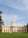 Παλάτι μουσείων Arkhangelskoye Στοκ φωτογραφίες με δικαίωμα ελεύθερης χρήσης