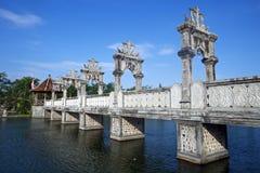 Παλάτι νερού στοκ εικόνες