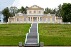 Παλάτι ταξιδιού του Peter Ι Στοκ Εικόνα
