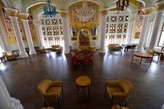 Παλάτι της Βαγκαλόρη, Ινδία Στοκ φωτογραφία με δικαίωμα ελεύθερης χρήσης