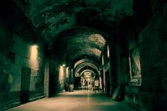 Παλάτι της διάσπασης Στοκ φωτογραφία με δικαίωμα ελεύθερης χρήσης