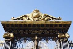 Παλάτι της δικαιοσύνης στο Παρίσι Στοκ εικόνα με δικαίωμα ελεύθερης χρήσης
