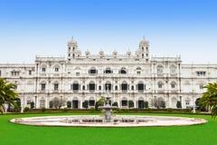 Παλάτι της Jai Vilas στοκ φωτογραφία με δικαίωμα ελεύθερης χρήσης
