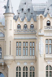Παλάτι του πολιτισμού, Iasi, Ρουμανία Στοκ Εικόνες