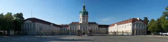 Παλάτι του Σαρλότεμπουργκ, Βερολίνο, Γερμανία Στοκ Εικόνες