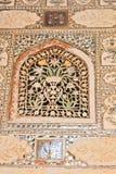 Παλάτι-φρούριο στην Ινδία Στοκ Εικόνες