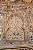 Παλάτι-φρούριο στην Ινδία Στοκ Φωτογραφίες