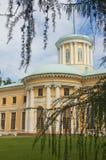 Παλάτι Στοκ Φωτογραφία