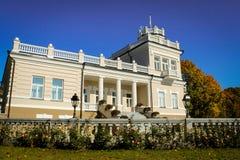 Παλάτι Στοκ φωτογραφίες με δικαίωμα ελεύθερης χρήσης