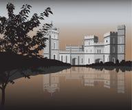 Παλάτι Ελεύθερη απεικόνιση δικαιώματος
