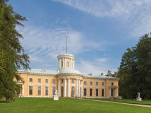Παλάτι Arkhangelskoye Στοκ Φωτογραφία