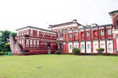 Παλάτι Behar Cooch, αποκαλούμενο επίσης παλάτι ιωβηλαίου του Victor Στοκ Εικόνες