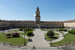 Παλάτι Bentivoglio Στοκ φωτογραφίες με δικαίωμα ελεύθερης χρήσης