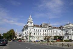 Παλάτι Cenad Arad Στοκ φωτογραφίες με δικαίωμα ελεύθερης χρήσης