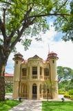 Παλάτι Chandra Sanam Στοκ Εικόνες