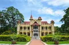 Παλάτι Chandra Sanam Στοκ φωτογραφία με δικαίωμα ελεύθερης χρήσης