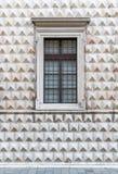 Παλάτι Diamanti Στοκ φωτογραφίες με δικαίωμα ελεύθερης χρήσης