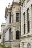 Παλάτι Dolmabahce Στοκ φωτογραφίες με δικαίωμα ελεύθερης χρήσης