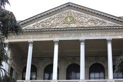 Παλάτι Dolmabahce Στοκ Φωτογραφίες