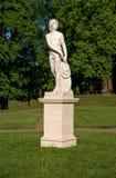 Παλάτι Gatchina Γλυπτό στον ολλανδικό κήπο Στοκ φωτογραφία με δικαίωμα ελεύθερης χρήσης