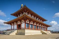 Παλάτι Heijo στοκ εικόνα με δικαίωμα ελεύθερης χρήσης