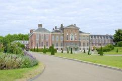 Παλάτι Kensington στοκ φωτογραφία