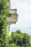 Παλάτι Livadia και πάρκο, Κριμαία Στοκ Φωτογραφία