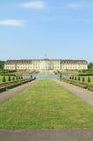 Παλάτι Ludwigsburg Στοκ Φωτογραφίες