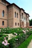 Παλάτι Mogosoaia Στοκ Φωτογραφία
